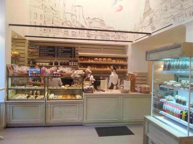 На Тверской открылась новая пекарня «Волконский у дома». Изображение № 1.