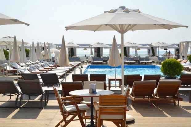 Новые места (Одесса): 5 ресторанов, баров и пляжных клубов. Зображення № 3.