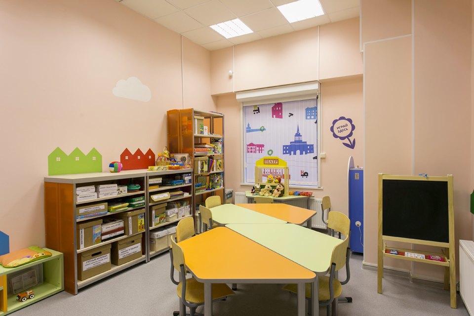 Как устроена детская библиотека нового типа. Изображение № 14.