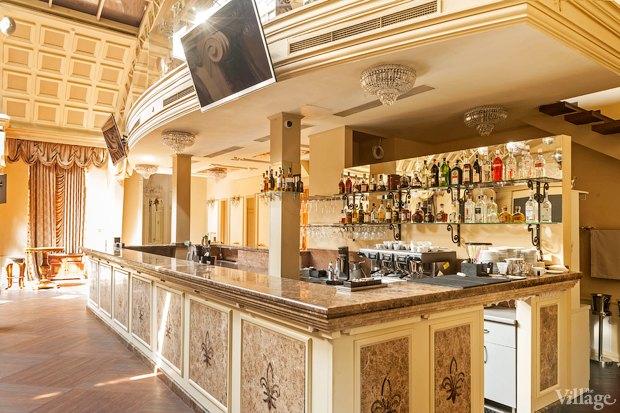 Новые места (Одесса): 9 кафе, ресторанов и баров . Зображення № 53.