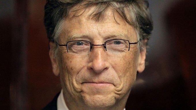 Билл Гейтс о банках, Сергей Гуриев о кризисе и Михаил Барышников в рекламе одежды. Изображение № 2.