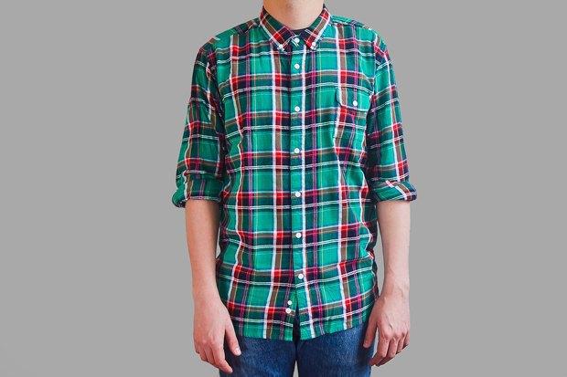 Вещи недели: 13фланелевых рубашек. Изображение № 17.