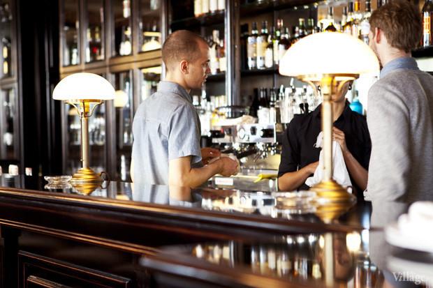 Новое место: Кафе и бар «Молоко». Изображение № 11.