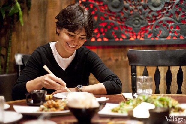 Мария Хейворд о ресторане Roni. Изображение № 12.
