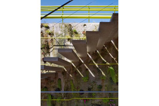 Дизайн от природы: Тропическая архитектура Бразилии. Изображение № 23.