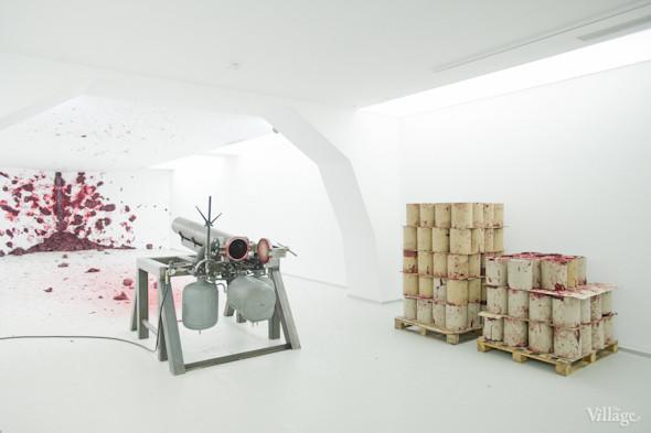 В Киеве откроются три параллельные выставки современных художников. Изображение № 15.