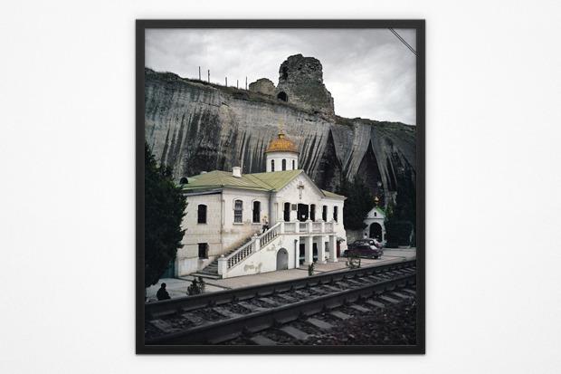 Крым, 2011. Изображение № 13.