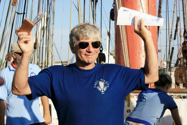 Капитан, улыбнитесь: Владельцы яхт в Петербурге. Изображение № 7.