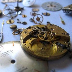 Гид The Village: Где починить часы. Изображение № 1.