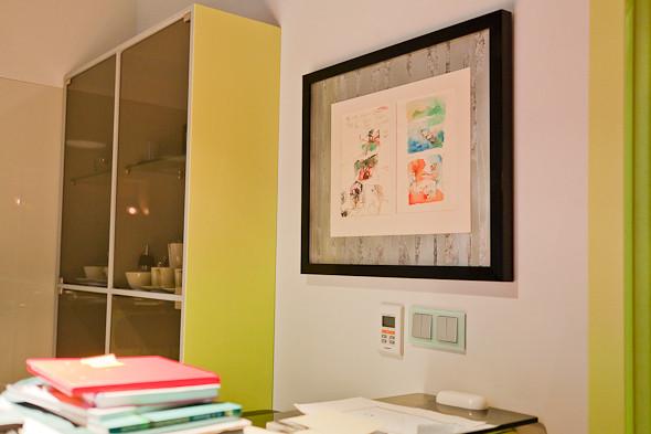 Офис недели: продакшн компания Andy Fiord Studio (Петербург). Изображение № 13.