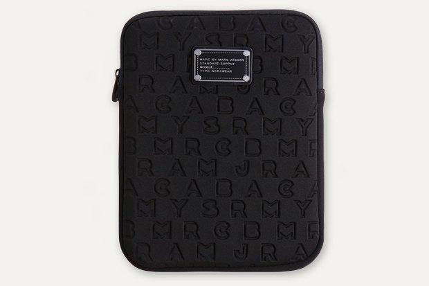 Где покупать чехол для iPad Marc by MarcJacobs. Изображение № 1.