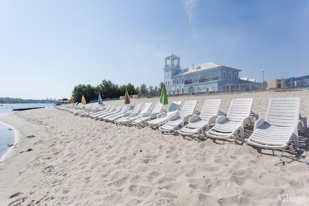 Прохладное место: 5 пляжей в Киеве. Зображення № 102.