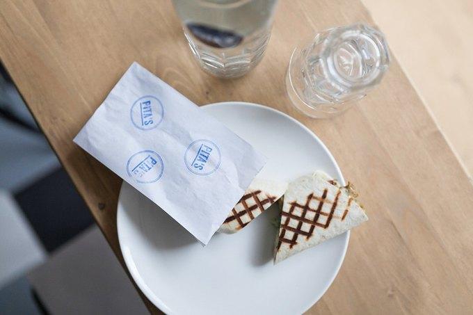 Второе кафе Pita's откроется на Невском проспекте. Изображение № 1.