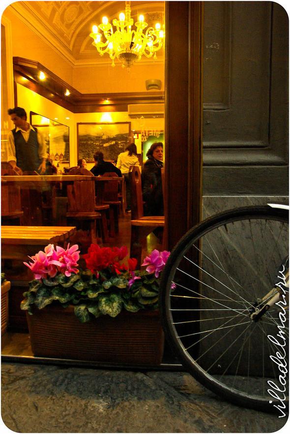 Изображение 24. Репортаж из живой Флоренции.. Изображение № 24.