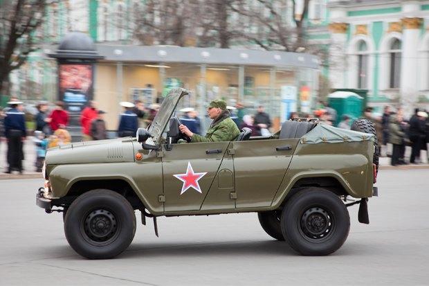 13 новых городских трендов в Петербурге. Изображение № 5.