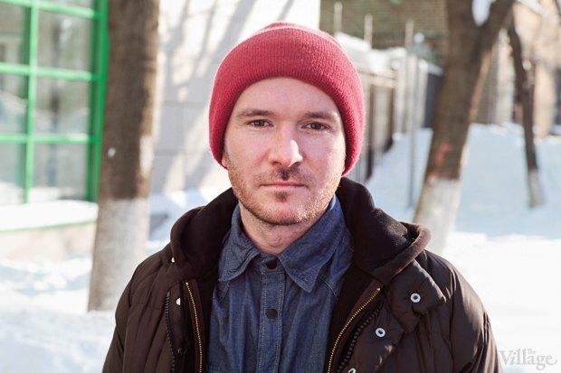 Внешний вид (Москва): Михаил Кыштымов, журналист. Изображение № 9.