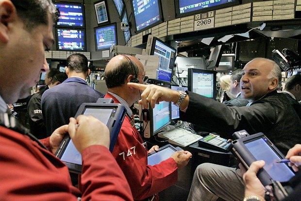 Трейдер FOREX— отом, как последние несколько месяцев изменили рынок. Изображение № 3.