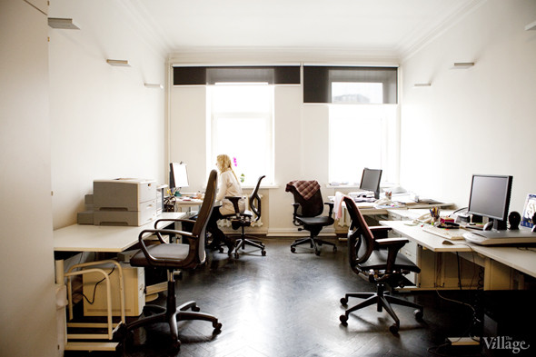 Офис недели (Москва): «Ардепо». Изображение № 19.