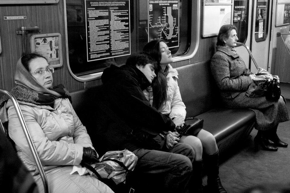 Камера наблюдения: Киев глазами Владислава Мусиенко. Зображення № 3.