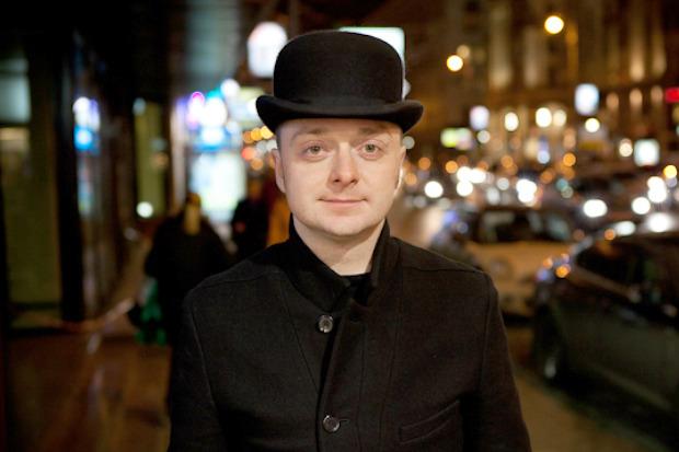 Внешний вид: Сергей Шишков, финансист. Изображение № 9.