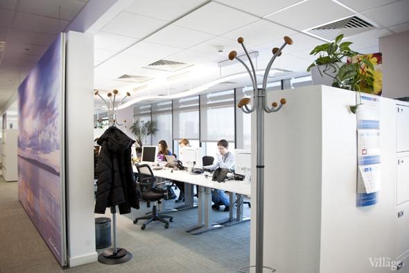 Офис недели (Москва): Philips. Изображение № 11.