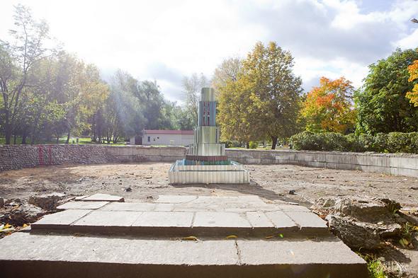 В парке Горького открылась выставка «Нужное искусство». Изображение № 7.