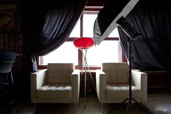 Офис недели (Москва): Zoran Design и Transparent House. Изображение № 11.