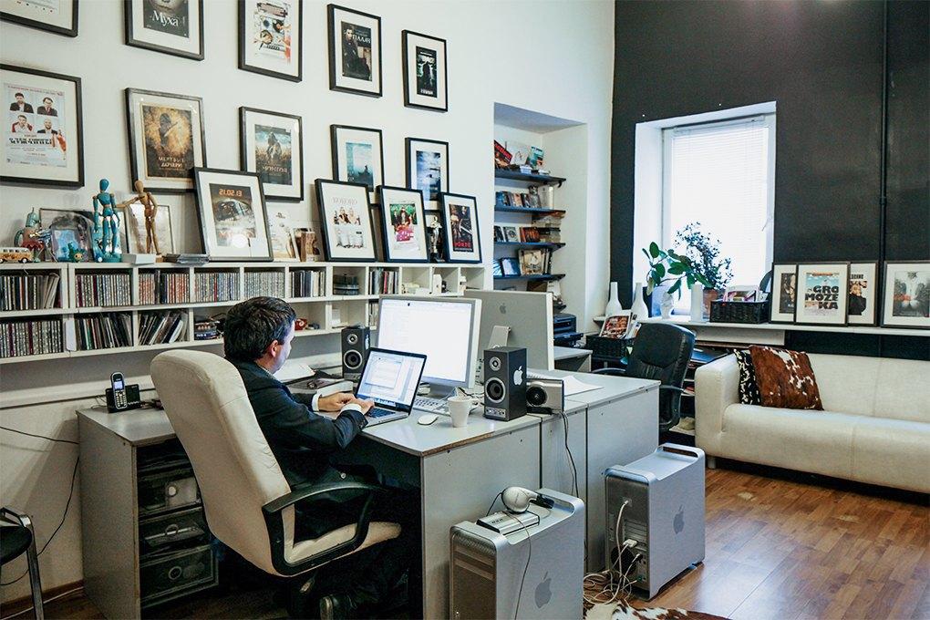 Studio8: Как видеостудия забрала клиентов умейджоров. Изображение № 4.