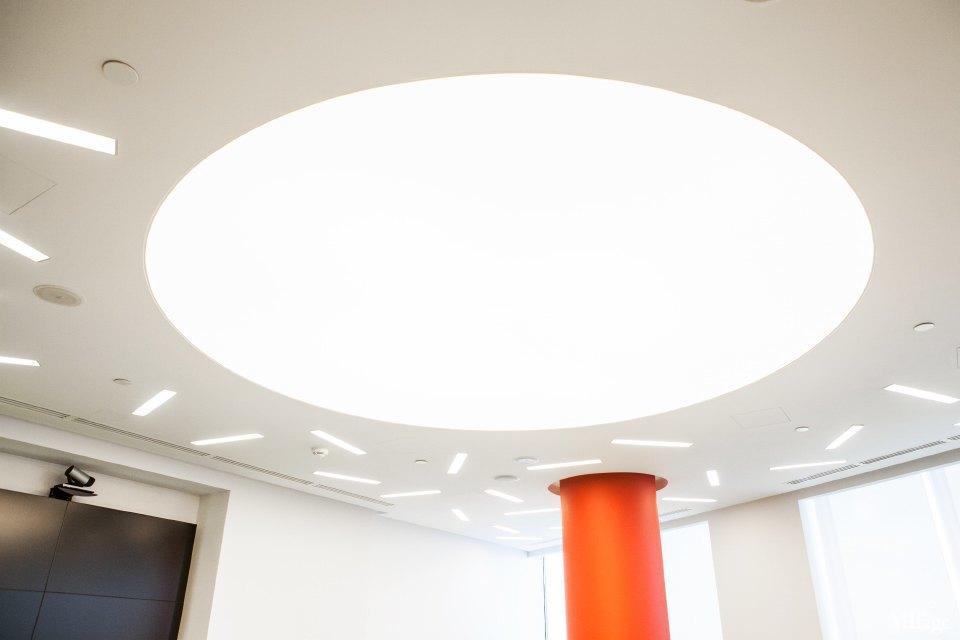 Офис недели (Москва): «Центр финансовых технологий». Изображение № 34.