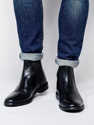 22 пары мужской обуви на зиму. Изображение № 18.