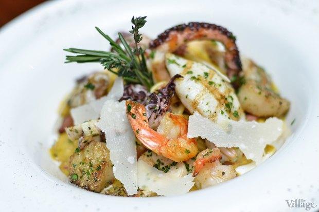 От шефа: 7 поваров-итальянцев — о разнице вкухнях, вкусах и нравах. Зображення № 16.