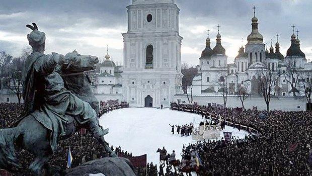 Знакомые места: 8 фильмов сучастием Киева. Изображение № 11.