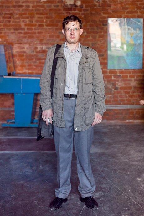 Люди в городе: Первые посетители «Музея советских игровых автоматов». Изображение № 19.