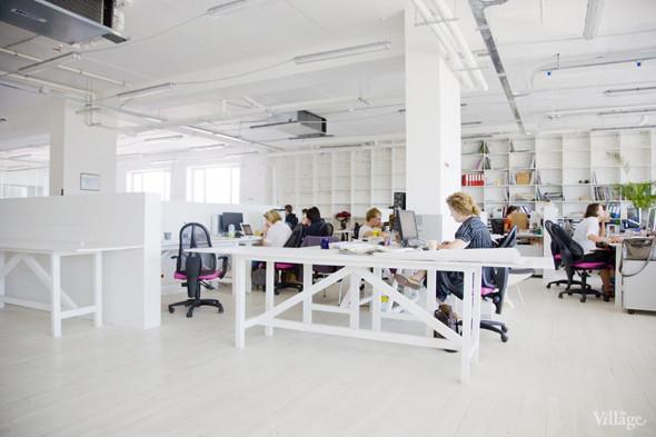Офис недели: «Большой Город» и Slon.ru. Изображение № 28.