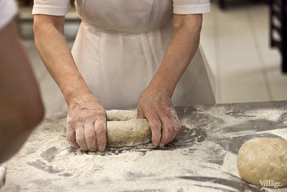 Репортаж: Как пекут ржаной хлеб в «Буше». Изображение № 20.
