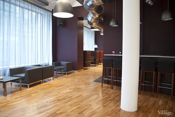 Офис недели (Москва): Клубный офис Cabinet Lounge. Изображение № 13.