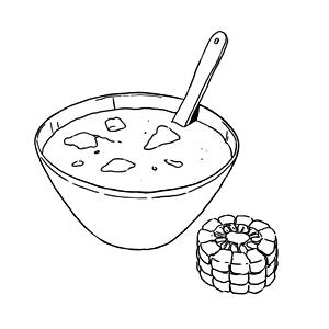 Кто кормит: Шеф-повар посольства Кубы онациональной кухне. Изображение №10.
