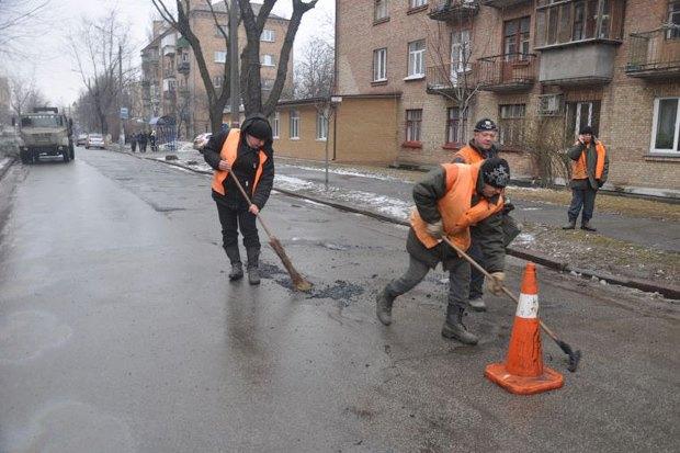 В Киеве запустили онлайн-сервис по контролю за ремонтом дорог. Зображення № 5.