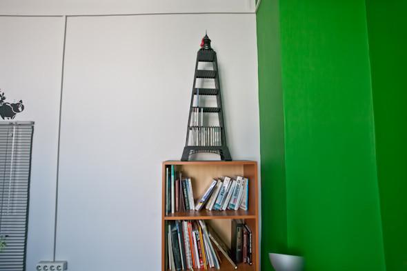 Офис недели: дизайн–студия Nimax (Петербург). Изображение № 29.