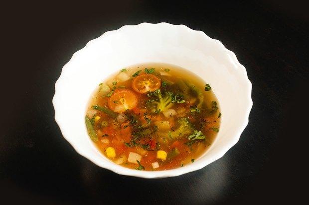 Режимный обед: Специальная диета для петербуржцев. Изображение № 3.