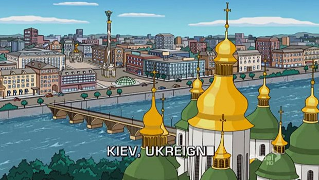 Знакомые места: 8 фильмов сучастием Киева. Изображение № 38.