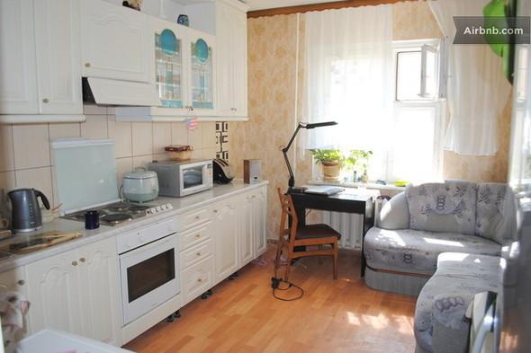 В Киеве появился международный сервис посуточной аренды жилья Airbnb. Зображення № 6.