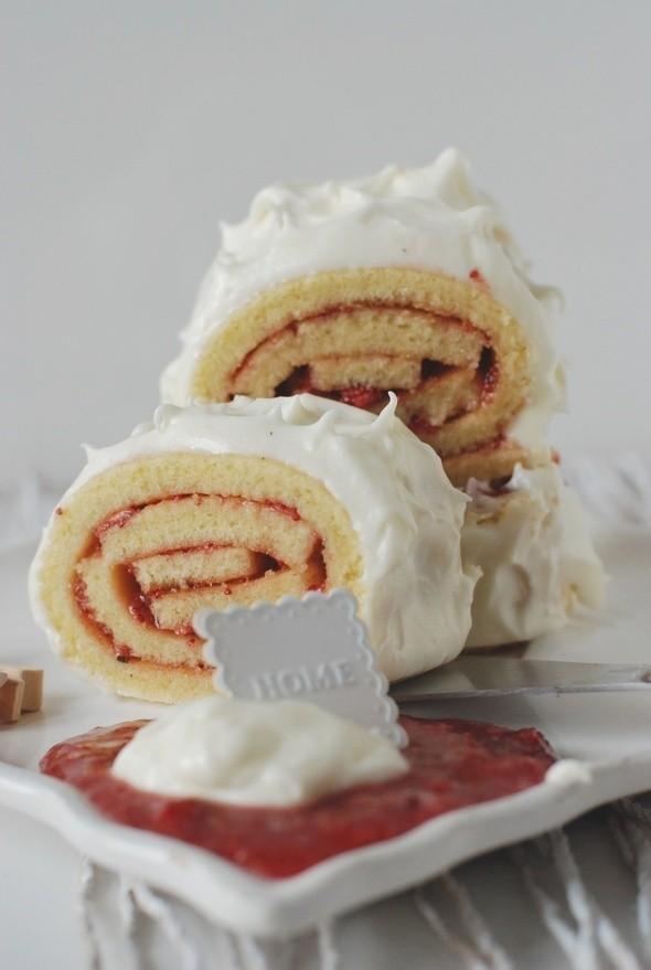 """Изображение 1. Торт """"Снежный Олень"""".. Изображение № 1."""