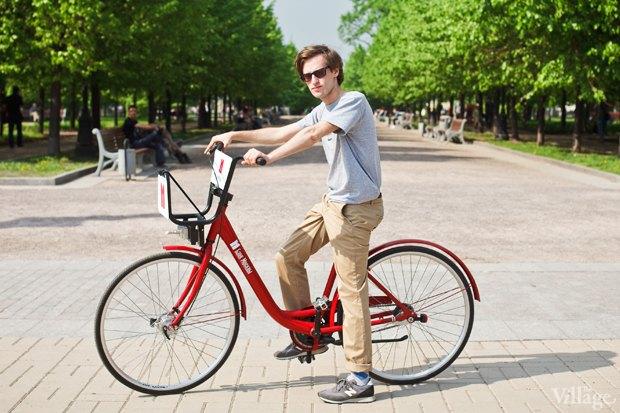 Цепная реакция: Тест-драйв велосипедов из общественного проката. Изображение № 20.