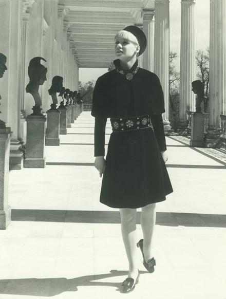 Гид по выставкам проекта «Мода и стиль в фотографии 2011». Изображение № 19.