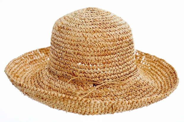 Вещи недели: 10 соломенных шляп. Изображение № 8.
