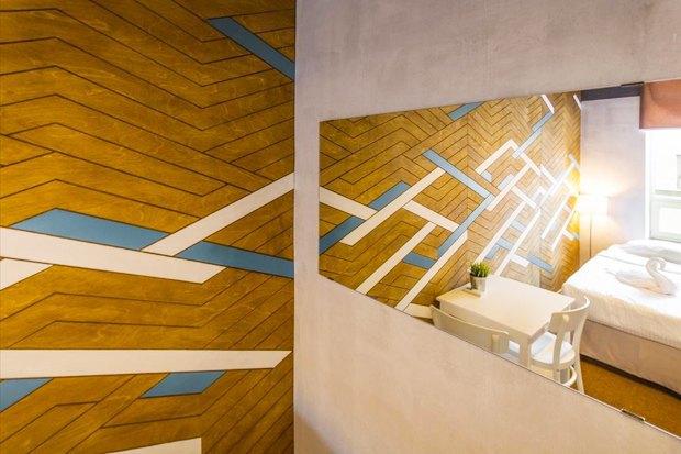 Срочно в номер: 10 новых хостелов в Москве. Изображение № 5.