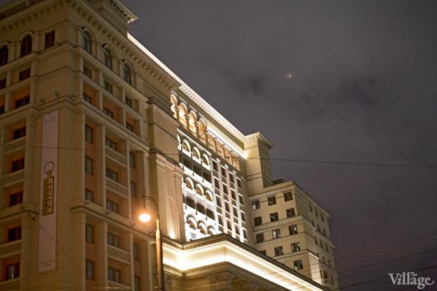 Гости столицы: Голландский светодизайнер о Новом Арбате и темноте. Изображение № 22.