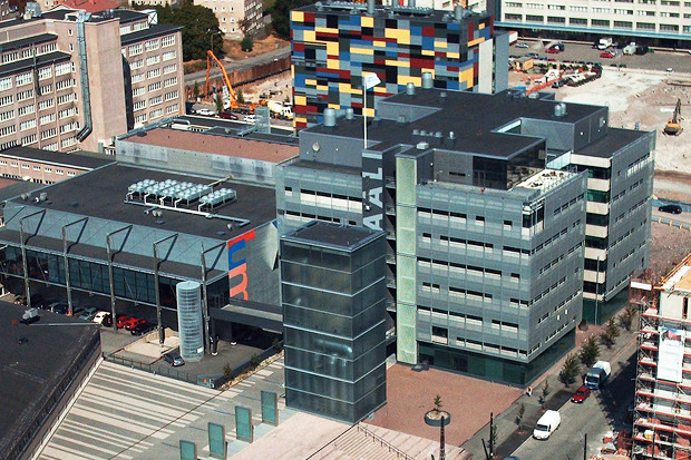 Прямая речь: Финский урбанист — о том, чем заполнить старые промзоны. Изображение № 12.