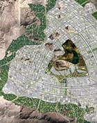 Изображение 99. Новый урбанизм: Города-спутники будущего. Часть 1.. Изображение №8.